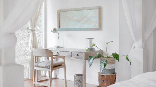 decoratie ideeën voor een slaapkamer