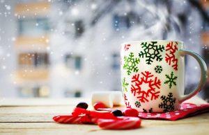 kersttrends 2018 - Scandinavische kerst