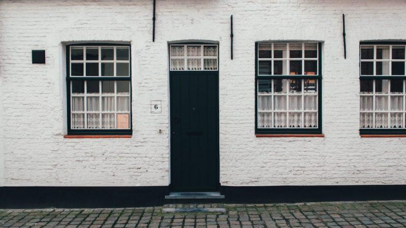 Tips voor het kopen van een houten voordeur