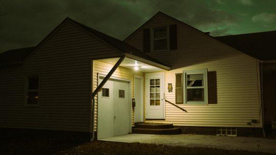 Wat zijn de voordelen van buitenverlichting met sensor