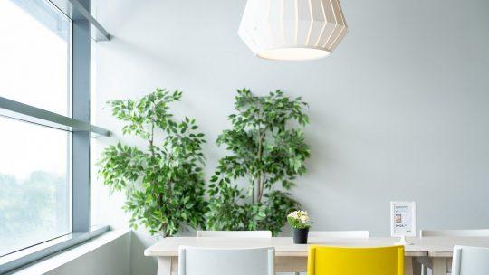 Welke lampen mogen niet ontbreken bij een nieuwbouwwoning